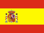drapeau espagnol_150