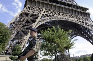 Photo (c) AFP Photo / Joël SAGET