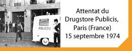 AFVT_Drustore_Publicis_Paris_1974_Bouton_Attentat