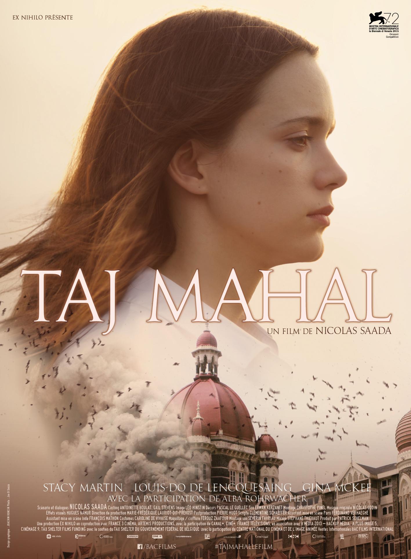 Taj_Mahal_Affiche