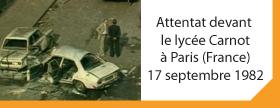 AFVT_17septembre1982_LyceeCarnot_Bouton_Attentat